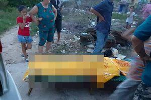 Lật ghe đánh cá trên vịnh Vân Phong, 3 người thiệt mạng