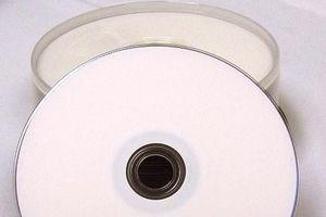 Sự cố Sở Giáo dục Hà Nội cung cấp dữ liệu điểm thi là các... đĩa CD trắng không dữ liệu