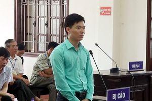 Hoàng Công Lương xin hưởng án treo và mong không bị cách ly với xã hội
