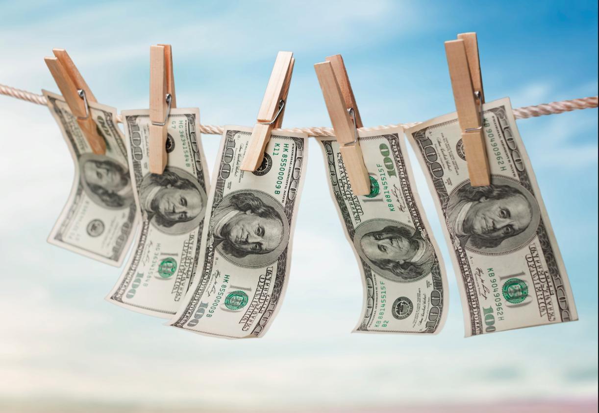Lấp 'lỗ hổng' pháp lý về phòng, chống rửa tiền