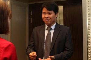 'Đã đến lúc thị trường thẻ Việt Nam cần phải bài bản hơn'