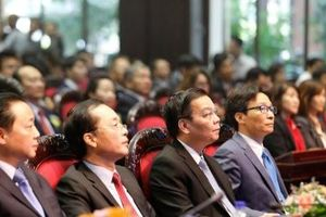 Nghệ An tiếp tục có nhiều doanh nghiệp đạt Giải thưởng Chất lượng Quốc gia