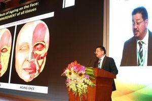 Kỳ vọng nâng tầm ngành Thẩm mỹ Việt Nam