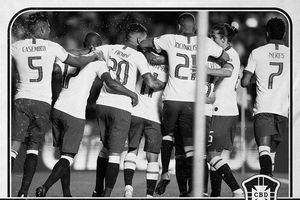Brasil 3-0 Bolivia: Điệu Samba thiếu lửa