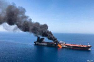 Giá dầu tăng làm kinh tế toàn cầu thêm khó khăn