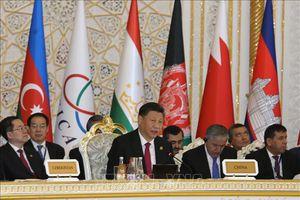 Trung Quốc kêu gọi nỗ lực chung nhằm mở ra triển vọng mới cho an ninh châu Á