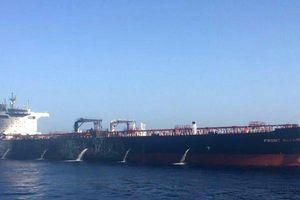 Vụ 2 tàu chở dầu bị tấn công ở vịnh Oman: Chủ tàu bác bỏ cáo buộc Mỹ áp vào Iran