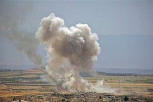Chiến sự Syria: Nga-Syria không kích phá tan 'ổ khủng bố' đang âm mưu phản công