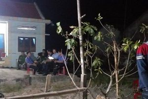 Quảng Nam: Nhóm côn đồ vào nhà dân truy sát, cha tử vong, 2 con nguy kịch