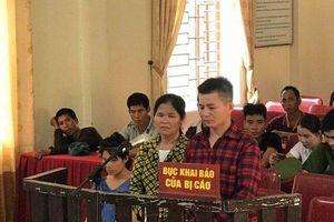 Thai phụ chán chồng tự ngã giá bán mình sang Trung Quốc, 3 người dính vào vòng lao lý