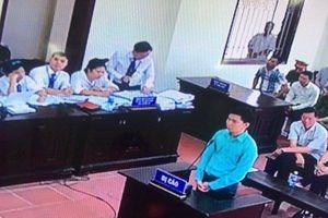 Xử phúc thẩm vụ Hoàng Công Lương: Cựu giám đốc Công ty Thiên Sơn không đồng phạm với ông Trương Quý Dương?