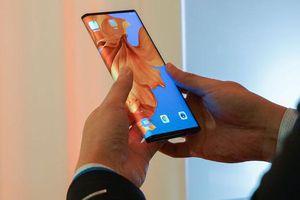 Huawei lùi ngày phát hành Mate X vì sợ danh tiếng bị hủy hoại