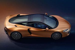 Chiêm ngưỡng vẻ đẹp của siêu xe mạnh 620 mã lực, giá gần 13 tỷ