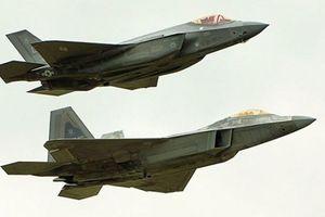 Trung Quốc tuyên bố sáng chế thành công radar mới có thể 'bắt sống' F-35