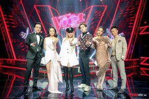 Phạm Quỳnh Anh - HLV The Voice Kids 2019 và sự trở lại đầy quyền lực sau hơn 20 năm hoạt động trong ngành giải trí