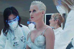 Trong dàn sao nữ từng mặc trang phục Á Đông, Katy Perry đích thị là người mặc 'hớp hồn' nhiều độc giả nhất