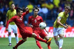 Vòng loại World Cup 2022: Trung Quốc trong nỗi lo gặp Việt Nam, Thái Lan
