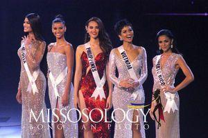 Phản ứng bất ngờ của H'Hen Niê khi bị nói thẳng mặt: 'Top 5 Miss Universe chẳng là gì!'