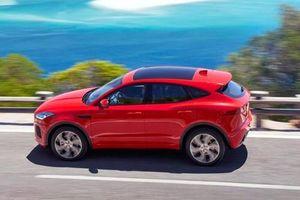 Không đạt chuẩn khí thải CO2, Jaguar Land Rover triệu hồi tại Việt Nam