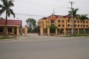 Thái Bình: Một cán bộ huyện tử vong bất thường trong phòng làm việc