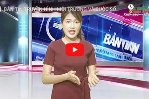 Bản tin truyền hình Môi trường và Cuộc sống số 29