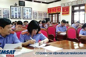 VKSND tỉnh Hà Tĩnh: Học tập, quán triệt, triển khai thực hiện các nội dung Hội nghị lần thứ 10 BCHTW Đảng (khóa XII)