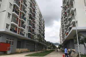 Đưa dân vào ở khi chưa nghiệm thu công trình, Công ty Thuận Kiều bị phạt 285 triệu đồng