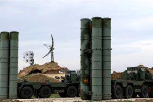 Thổ Nhĩ Kỳ quyết mua S-400, sẵn sàng đáp trả Mỹ