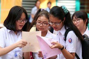 Điểm chuẩn lớp 10 năm 2019 tỉnh Phú Thọ