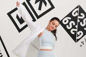 Bị chê 'xuống sắc', Selena Gomez bất ngờ thon gọn trong bộ ảnh mới