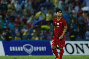 Martin Lò 'trải lòng' về niềm tự hào khi được khoác áo U23 Việt Nam