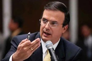 Mexico kêu gọi quốc tế hỗ trợ đối phó dòng người di cư khu vực Trung Mỹ