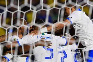Coutinho lập cú đúp, Brazil thắng dễ trận ra quân Copa America 2019
