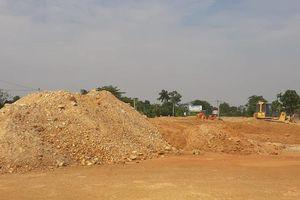 Những dự án nào ở Vĩnh Phúc bị thanh tra Xây dựng?