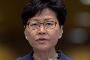 Trước sức ép biểu tình, dự luật dẫn độ Hong Kong có thể bị đình chỉ