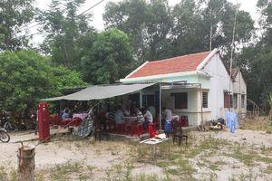 Ba cha con bị 20 người truy sát ở Quảng Nam: Chỉ vì cái chuồng heo bốc mùi