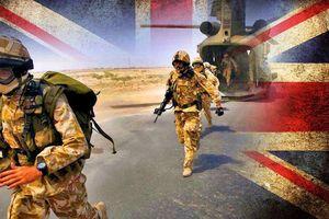 Lực lượng đặc nhiệm Anh thay đổi mục tiêu hoạt động, Nga giận dữ