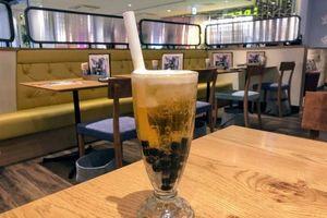 Nhật Bản ra mắt bia trân châu, 125.000 đồng/cốc