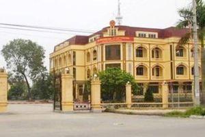 Thái Bình: Phát hiện cán bộ huyện tử vong bất thường tại cơ quan