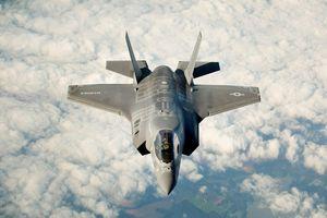 Phát hiện công ty Trung Quốc đang sản xuất bảng mạch quan trọng cho F-35