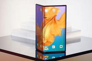 Huawei hoãn ra mắt dòng điện thoại gập đến tháng 9 để thử nghiệm