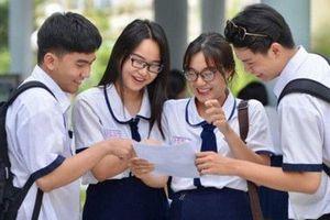 Tra điểm chuẩn vào lớp 10 năm 2019 Đồng Nai thế nào?