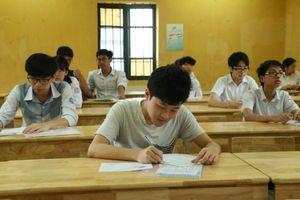 Tuyển sinh lớp 10 THPT ở Hà Nội: Điểm chuẩn cao nhất là 48,75 điểm