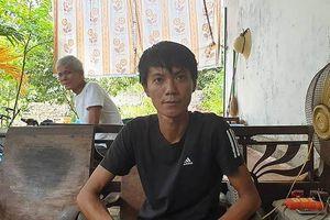 Tài xế chở vịt gặp tai nạn ở Quảng Bình nói gì vụ 'hôi vịt'?
