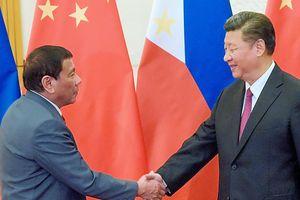Biển Đông: Phép thử tình thân giữa Trung Quốc và đồng minh Mỹ