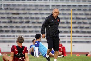 VFF sợ mất ông Park, sẽ sớm tái ký hợp đồng và tăng lương
