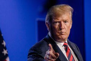Bất động sản tăng giá, Tổng thống Trump 'đút túi' thêm 200 triệu USD