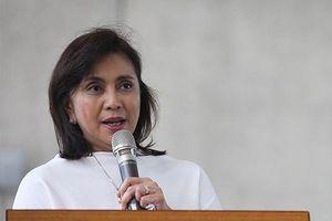 Phó TT Philippines quyết xử tội kẻ đâm chìm tàu cá ở Biển Đông