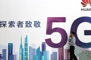EU cứng rắn dùng thiết bị Huawei cho mạng 5G, phớt lờ sức ép của Mỹ