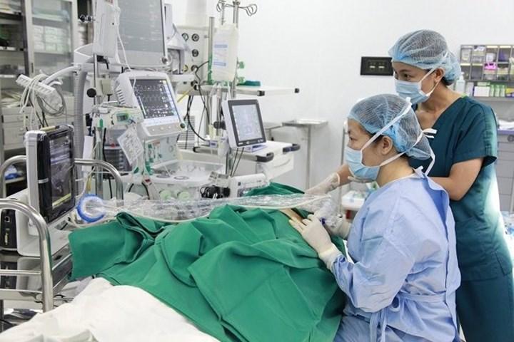 Người bệnh giảm đau và biến chứng khi áp dụng gây tê vùng